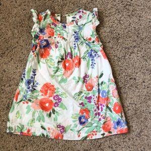 Old Navy 4T dress